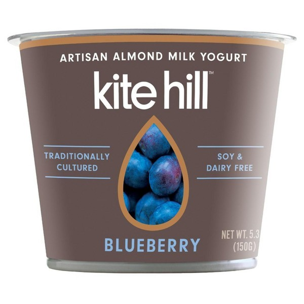 Kite Hill Almond Milk Yogurt product image
