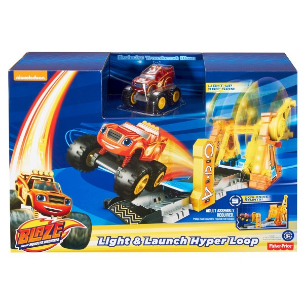 Fisher-Price Blaze product image