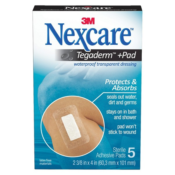 Nexcare Tegaderm + Pad product image