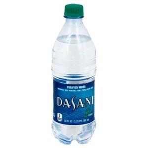 DASANI, POWERADE & smartwater