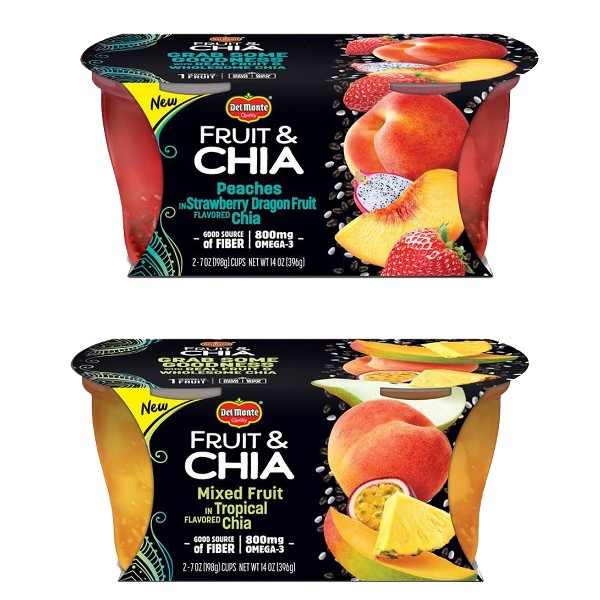Del Monte Fruit & Chia product image