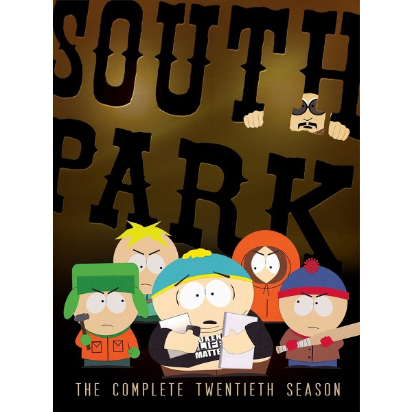 South Park: Complete 20th Season product image