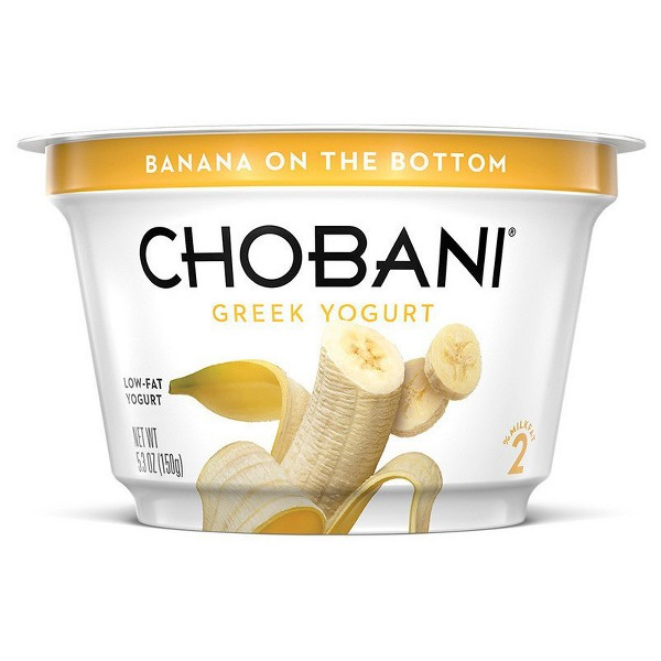 Chobani Greek Yogurt product image