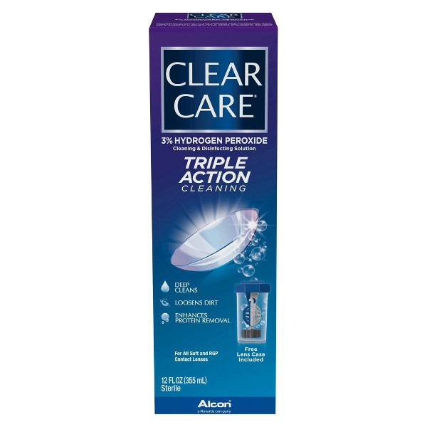 Clear Care product image