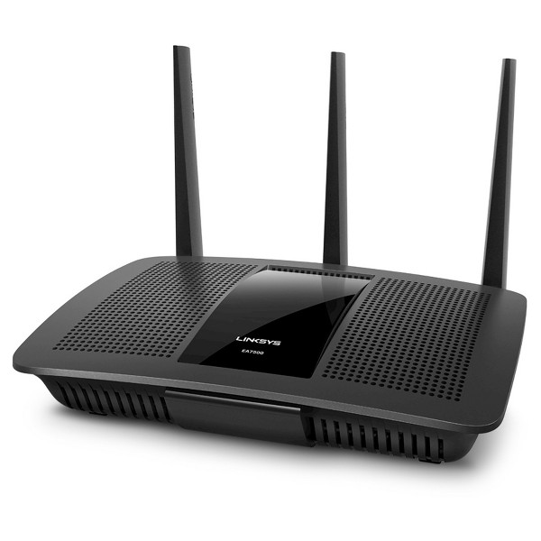 Linksys AC1900 Max- Stream Router product image