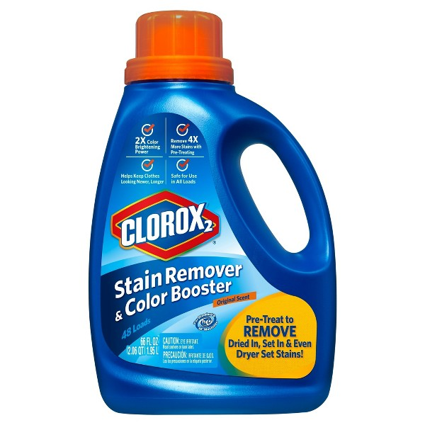 Clorox 2 Stain Removers product image