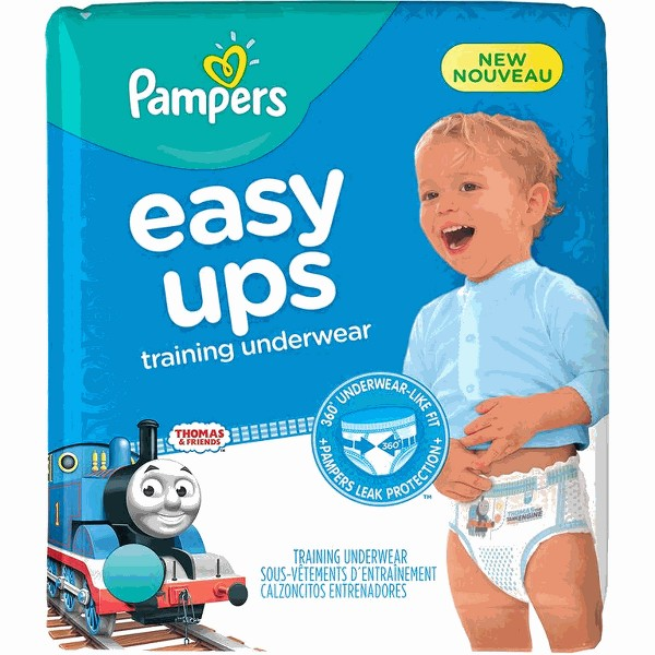 Pampers Easy Ups product image