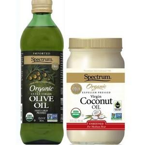 Spectrum Cooking Oils