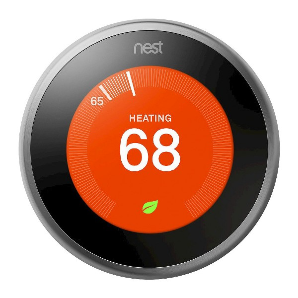 Nest Learning Thermostat product image