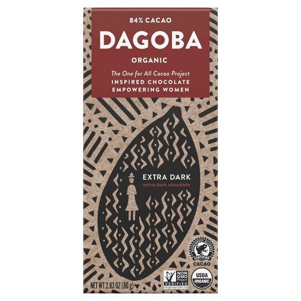Dagoba product image