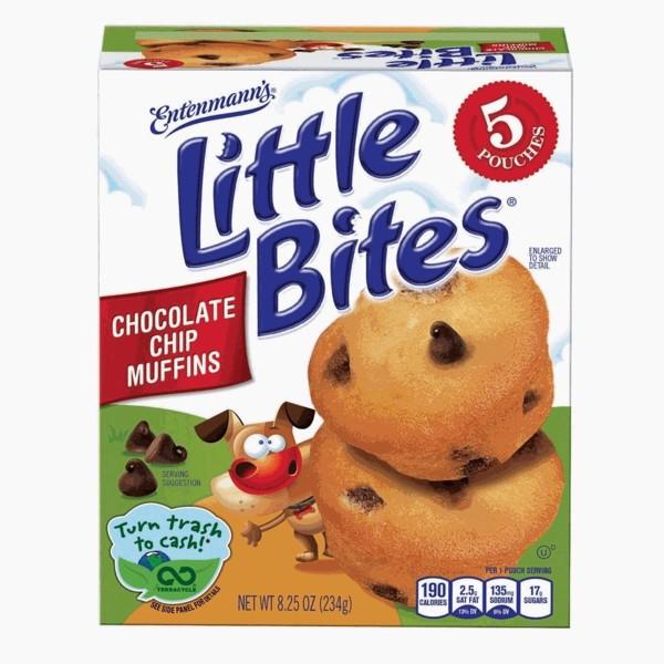 Entenmann's Little Bites product image