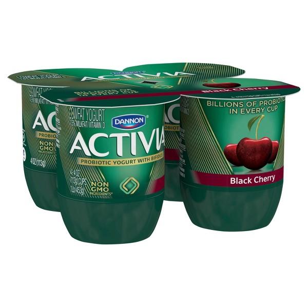 Activia Yogurt product image