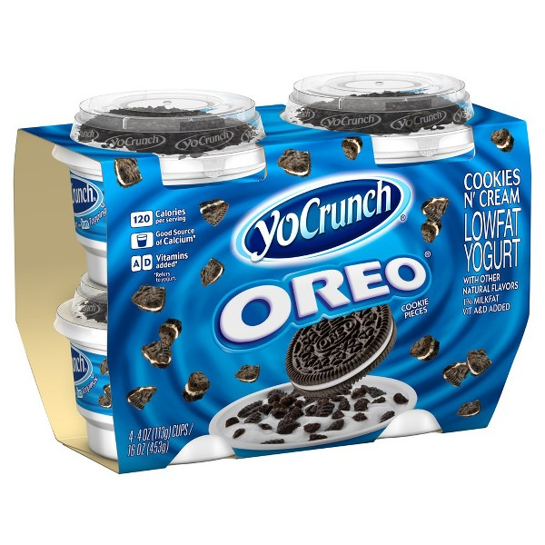 YoCrunch Cups product image