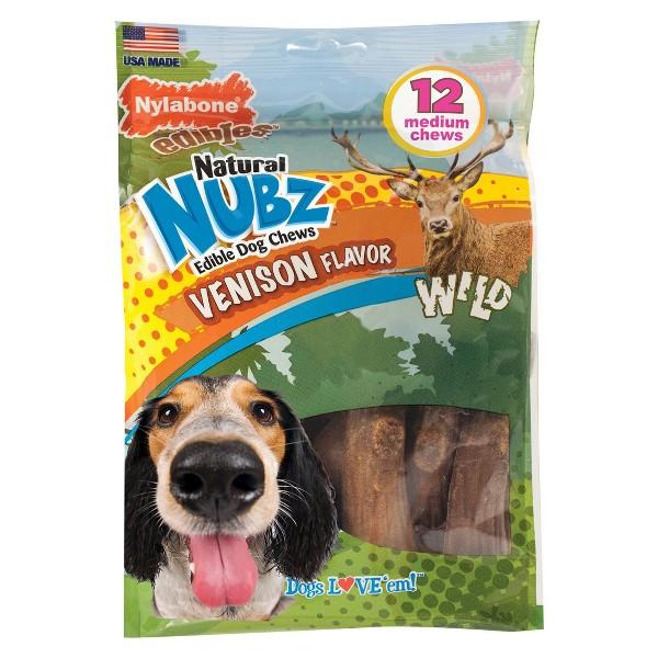 Nylabone Dog Treats product image
