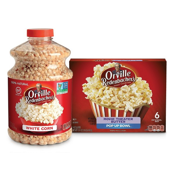 Orville Redenbacher's Gourmet product image
