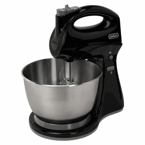 Sunbeam Hand & Stand Mixer product image