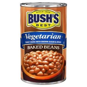 Bush's Best 28 oz Baked Beans