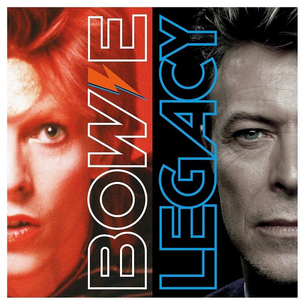 David Bowie: Legacy product image