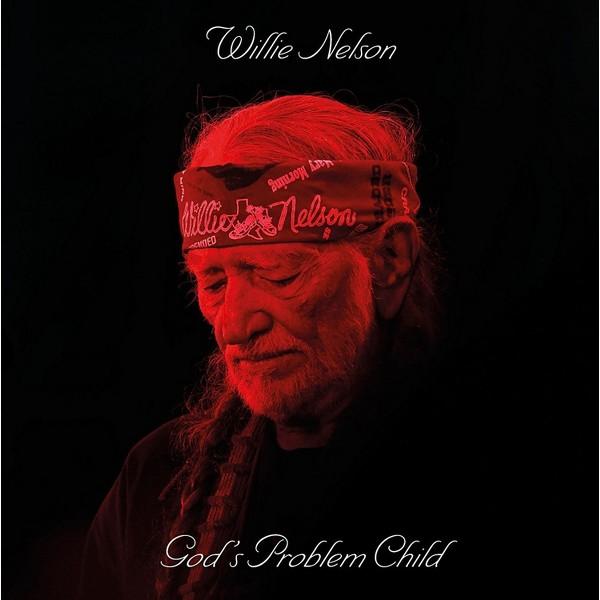 Willie Nelson: God's Problem Child product image