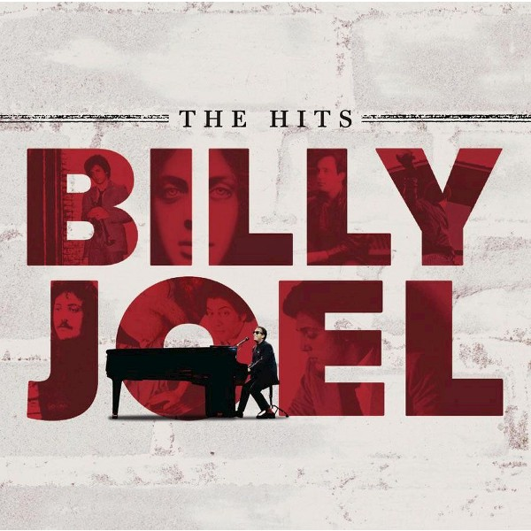 Billy Joel: The Hits product image