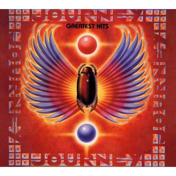 Journey: Greatest Hits product image