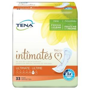 TENA Pads & Underwear