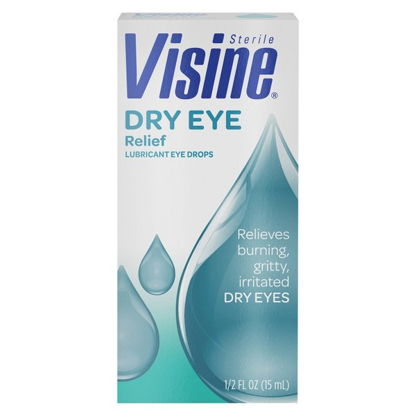 Visine Eye Relief product image