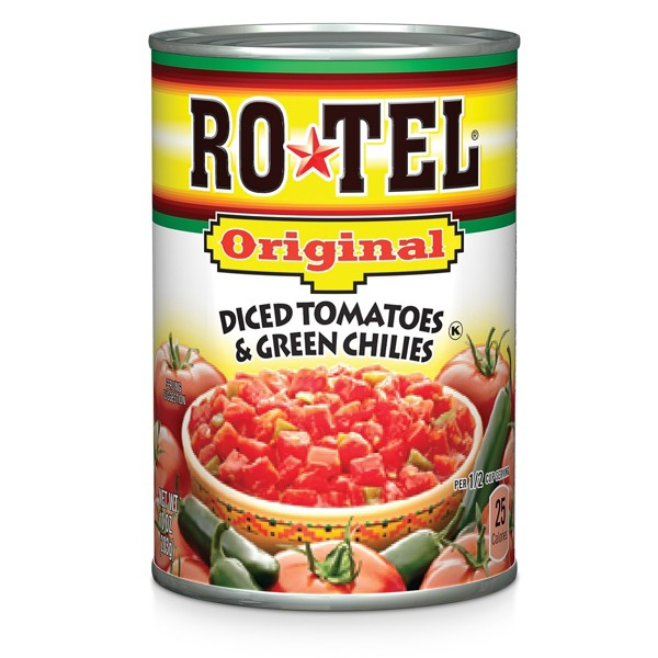 RoTel Diced Tomatoes product image