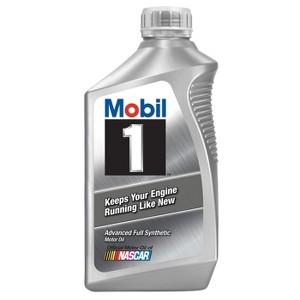 Mobil 1 & Mobil 1 High Mileage