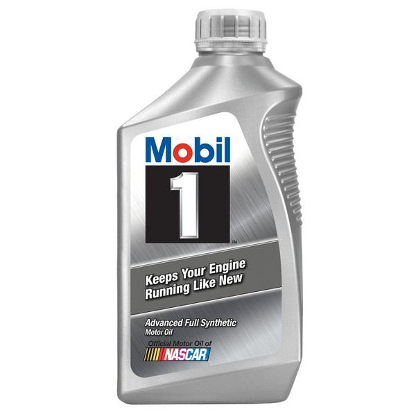 Mobil 1 & Mobil 1 High Mileage product image