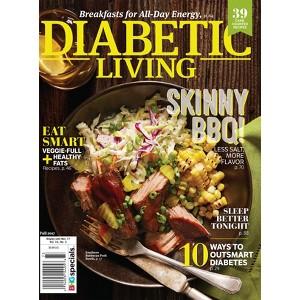 Diabetic Living Quarterly