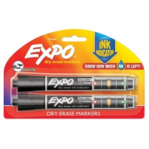 Expo Markers & Accessories
