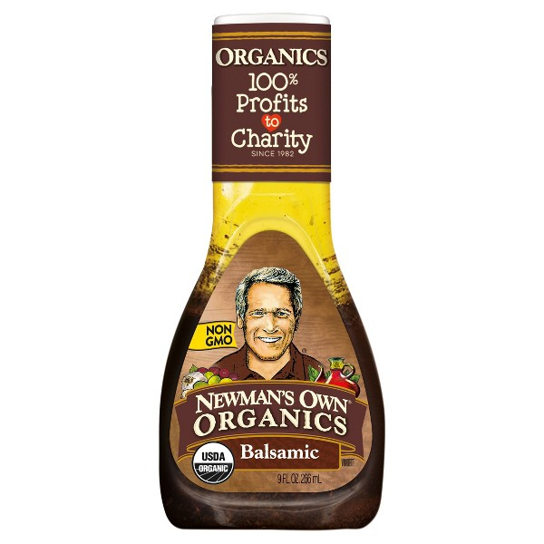 Newman's Own Organics Dressing product image