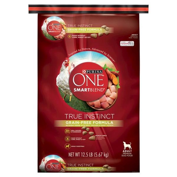 Purina ONE True Instinct product image