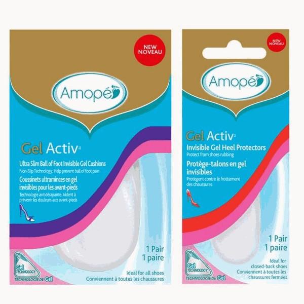 Amopé GelActiv Inserts product image