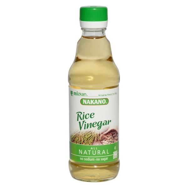 Nakano Natural Rice Vinegars product image