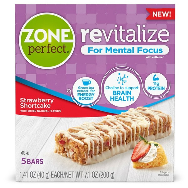 NEW ZonePerfect Revitalize product image