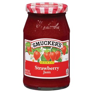 Smucker's Fruit Spreads