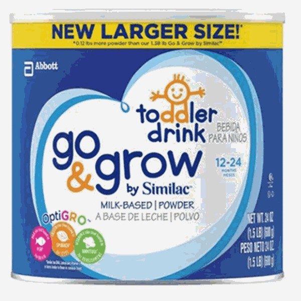 Go & Grow by Similac product image