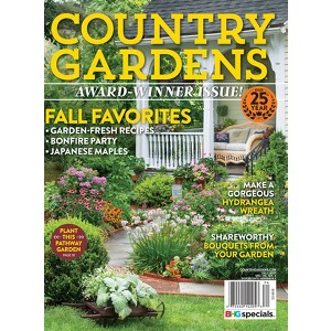 Country Gardens
