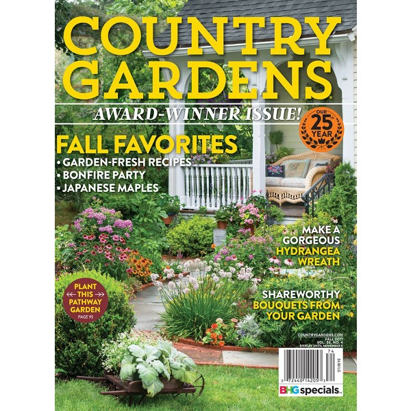 Country Gardens product image