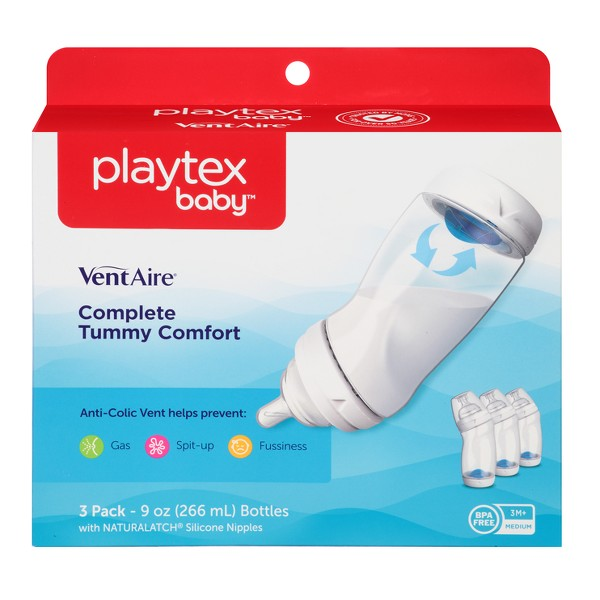 Playtex Baby Bottles product image