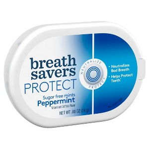 Breathsavers Protect