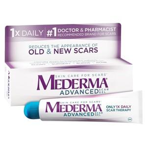 Mederma Scar Treatment