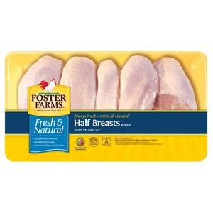 Foster Farms Fresh Chicken