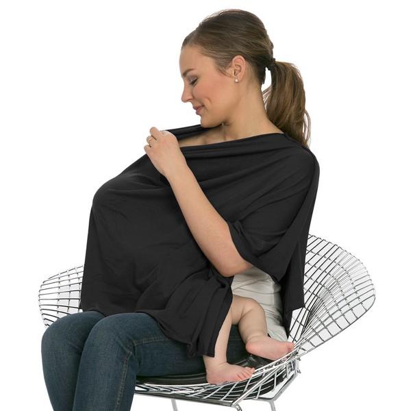 Bamboobies Breast Feeding Shawl product image