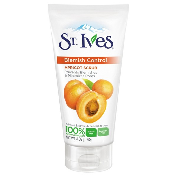 St. Ives Face Care product image