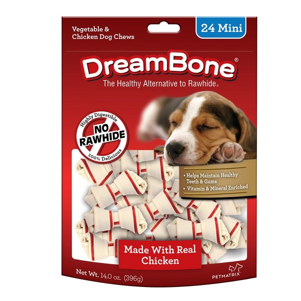 DreamBone Chews product image