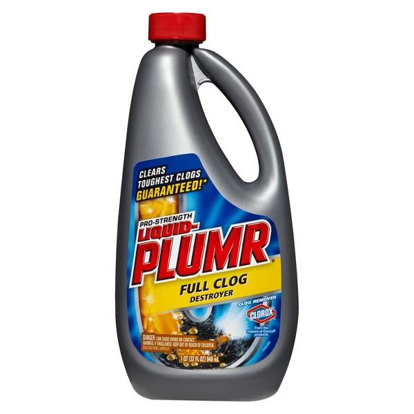 Liquid-Plumr Drain product image