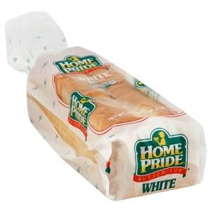 Home Pride White & Wheat Bread